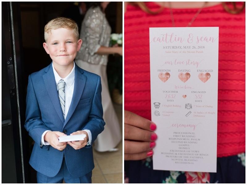 Mount Washington Wedding by Madeline Jane Photography