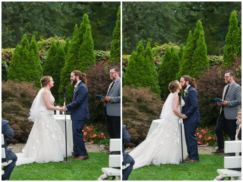 Pittsburgh National aviary Wedding by Madeline Jane Photography