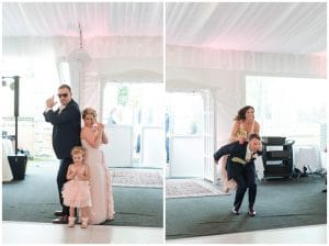 The Grand Estate at Hidden Acres spring wedding by Madeline Jane Photography