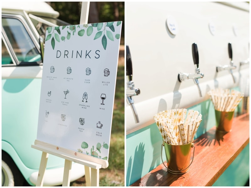 Lake Anna Wedding by Madeline Jane Photography